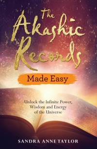 Cover Akashic Records Made Easy