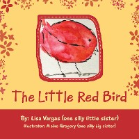 Cover The Little Red Bird