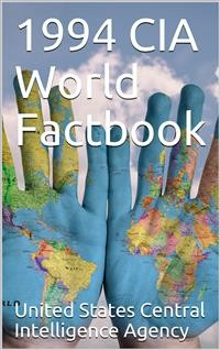 Cover The 1994 CIA World Factbook