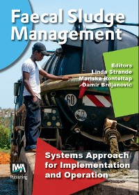 Cover Faecal Sludge Management