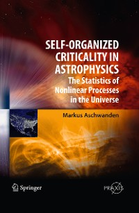 Cover Self-Organized Criticality in Astrophysics