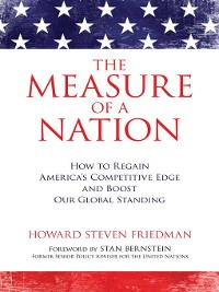 Cover The Measure of a Nation