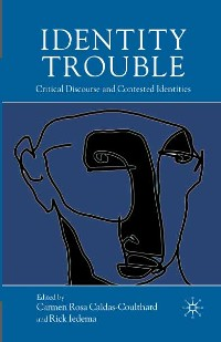 Cover Identity Trouble