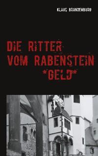 Cover Die Ritter vom Rabenstein
