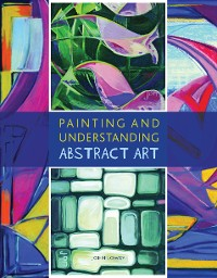 Cover Painting and Understanding Abstract Art