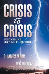 Cover Crisis to Crisis