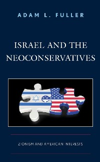 Cover Israel and the Neoconservatives