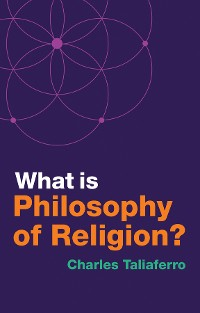Cover What is Philosophy of Religion?
