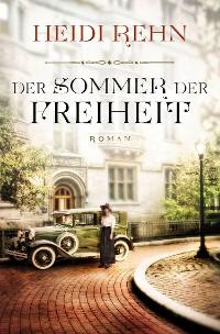 Cover Der Sommer der Freiheit