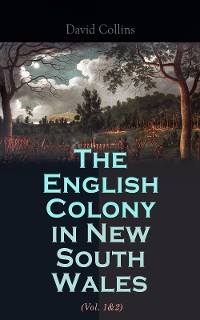Cover The English Colony in New South Wales (Vol. 1&2)