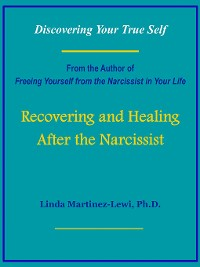 Cover Recovering and Healing After the Narcissist
