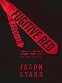 Cover Fugitive Red