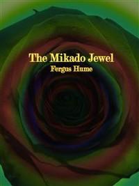 Cover The Mikado Jewel