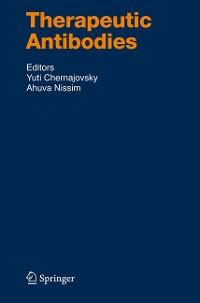 Cover Therapeutic Antibodies