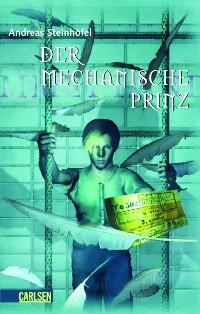 Cover Der mechanische Prinz