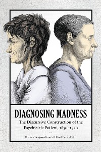 Cover Diagnosing Madness