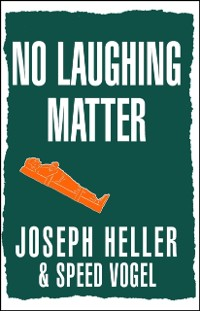 Cover No Laughing Matter