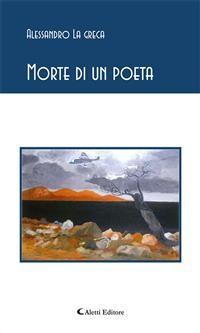 Cover Morte di un poeta