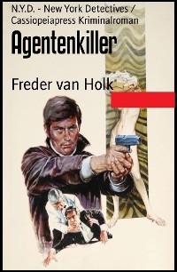 Cover Agentenkiller