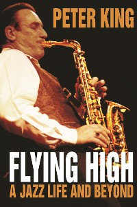 Cover Flying High