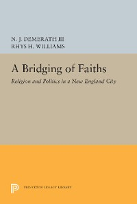 Cover A Bridging of Faiths