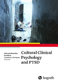Cover Cultural Clinical Psychology and PTSD