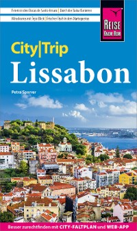 Cover Reise Know-How CityTrip Lissabon