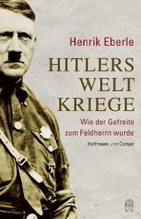 Cover Hitlers Weltkriege