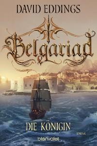 Cover Belgariad - Die Königin