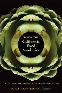 Cover Inside the California Food Revolution