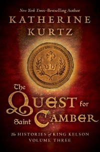 Cover Quest for Saint Camber