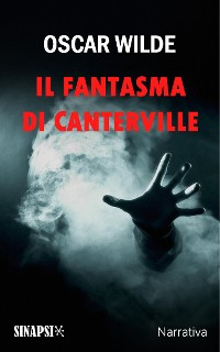 Cover Il fantasma di Canterville