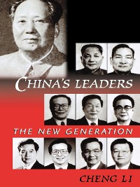 Cover China's Leaders