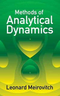 Cover Methods of Analytical Dynamics