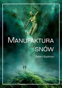 Cover Manufaktura snów