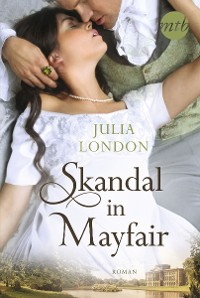 Cover Skandal in Mayfair
