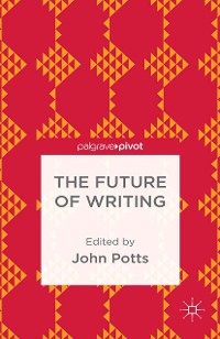 Cover The Future of Writing