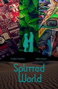 Cover Splitted World