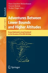 Cover Adventures Between Lower Bounds and Higher Altitudes