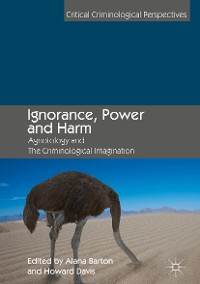 Cover Ignorance, Power and Harm