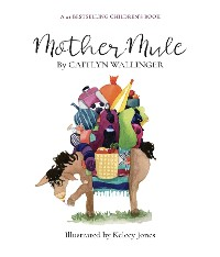 Cover Mother Mule