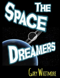 Cover The Space Dreamers