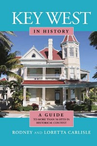 Cover Key West in History