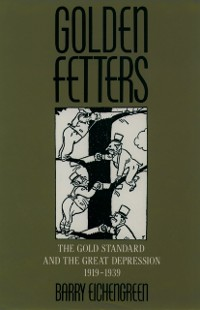 Cover Golden Fetters