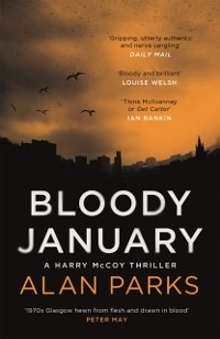 Cover Bloody January
