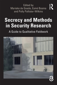 Cover Secrecy and Methods in Security Research