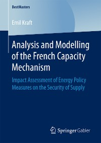 Cover Analysis and Modelling of the French Capacity Mechanism