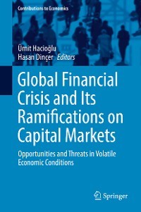 Cover Global Financial Crisis and Its Ramifications on Capital Markets