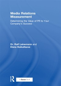Cover Media Relations Measurement