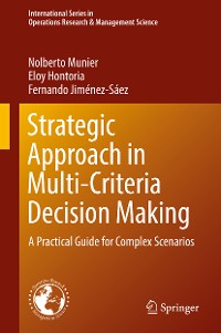 Cover Strategic Approach in Multi-Criteria Decision Making